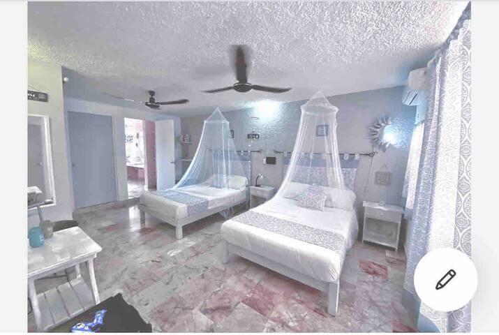 Doble Room 5 Avenue