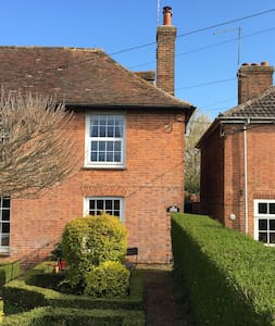 Thorne Cottage