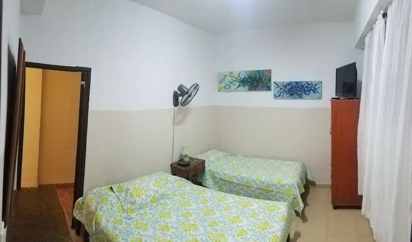 habitación /bedroom