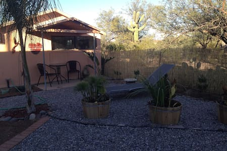Riverbend Casita - Sahuarita