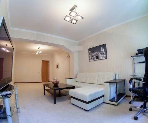 Spacious One Bedroom Apartment - Richardson - Appartement