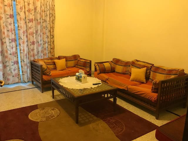 Apartment in Beirut only for Girls
