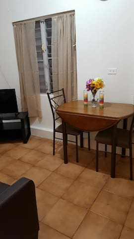 Downtown Vacation Home - Charlotte Amalie - Apartment