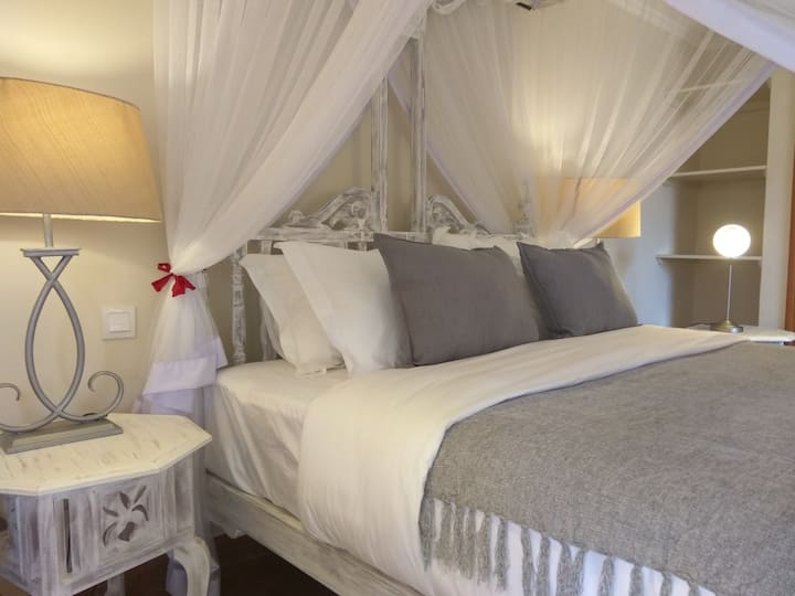 Le Rustique, Nanyuki - Single Room I