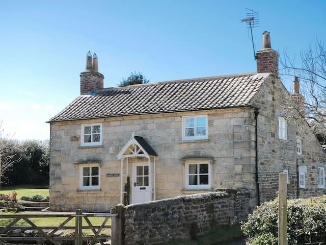 Wainford Cottage, Kilburn North Yorkshire
