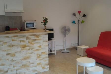 Appartement au Centre de Pégomas - Pégomas - Leilighet