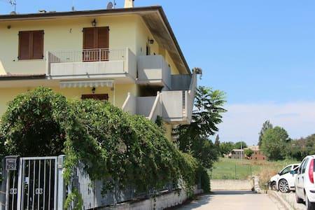 Villetta a schiera - Wohnung