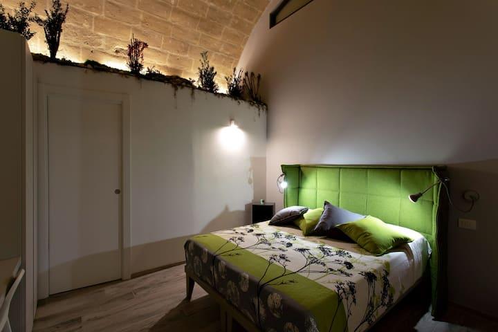 Lo Strazzo Comfort Rooms – I Cherubini