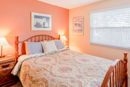 Downtown Safety Harbor- Private Room and Bath