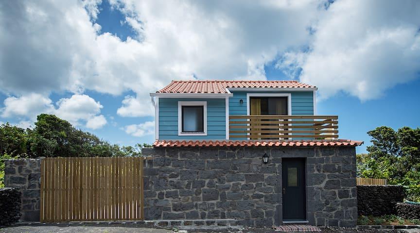 Casa do André