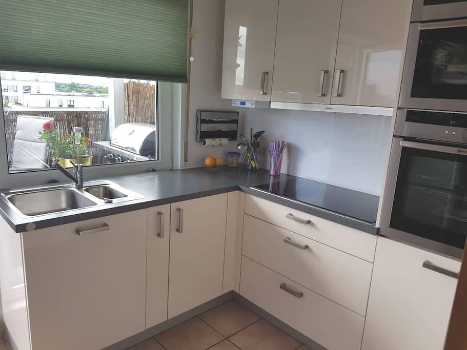 Hier dürft ihr gerne Kochen