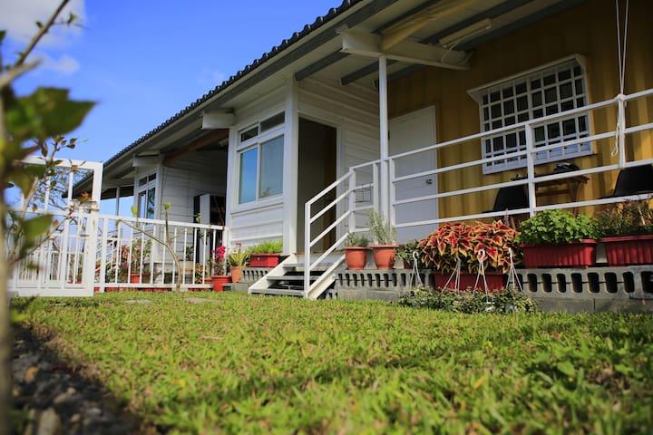 窩福Woof  F小屋 - Hengchun Township - Cottage