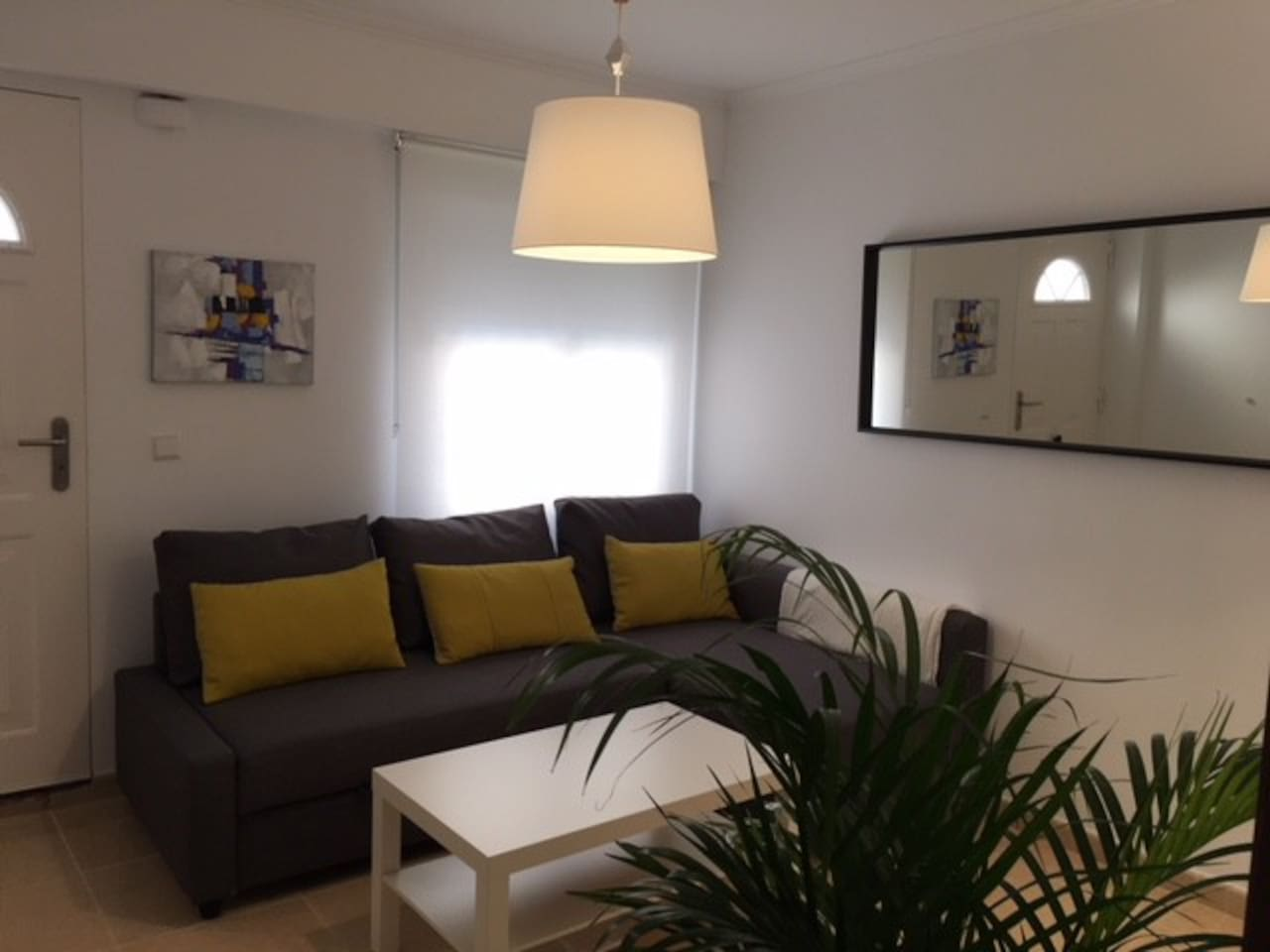 Piso Bajo Muy Tranquilo Houses For Rent In Cartagena Regi N De  # Muebles Cartagena