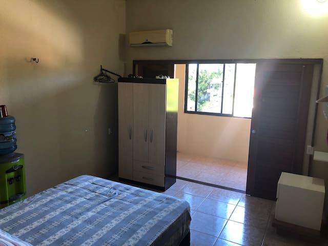 Duplex Paracuru - Apto 01
