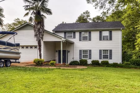 Charming 4BR Anderson House - Anderson