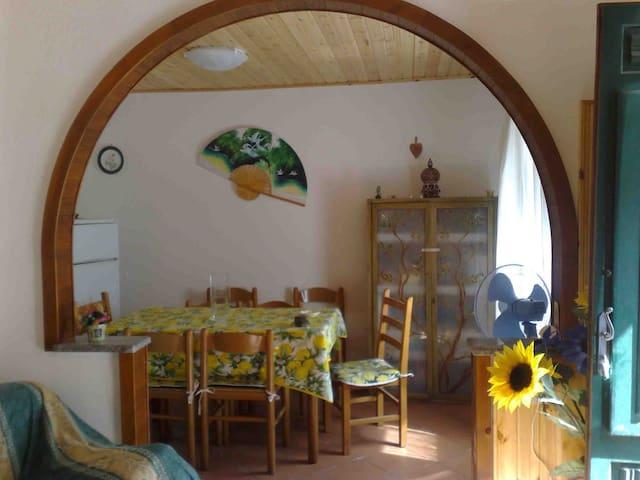 Casa Vacanze Pinella