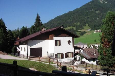 Casa Marinella - Moena, Val di Fassa - Moena - วิลล่า