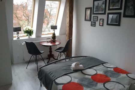 Apartament  ATELIE - Toruń - Apartamento