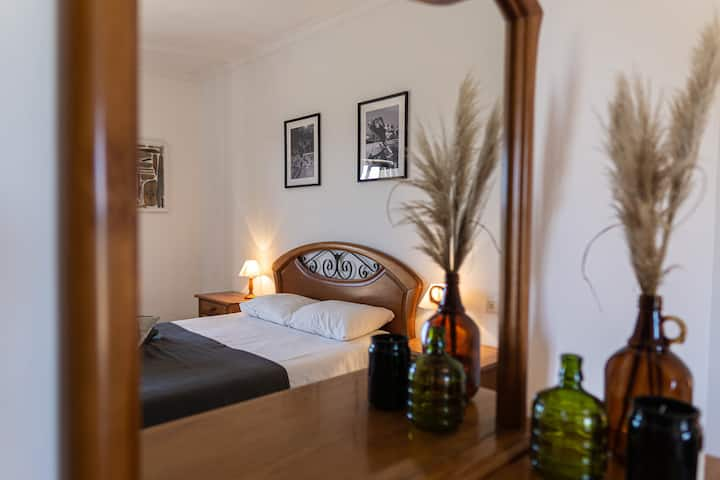 Boa Vida Guesthouse | Superior room ensuite
