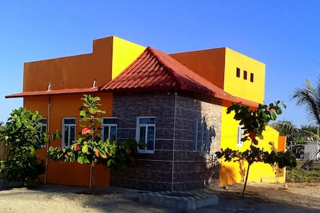 Casita Blanquis: 38% discount on a 1 month stay !