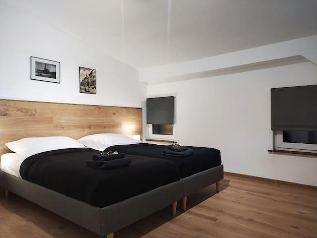 Gliwice OficynaApartments Studio 280 m od Rynku