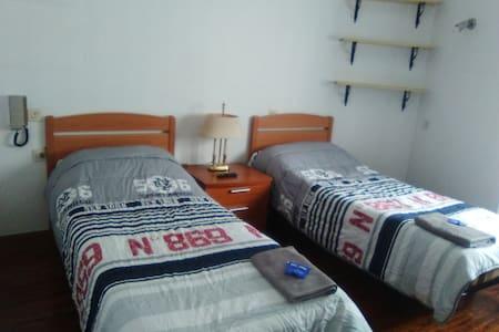 Pensión Txoko-Maitea habitación 8 - Urnieta - Villa