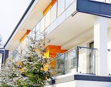 Wellness Apartamenty Złoty Widok - Szczyrk - Apartament