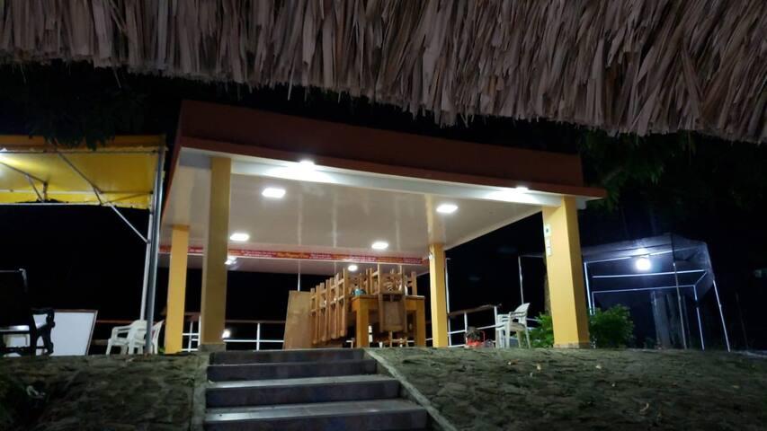 Casa campestre Villa Naty