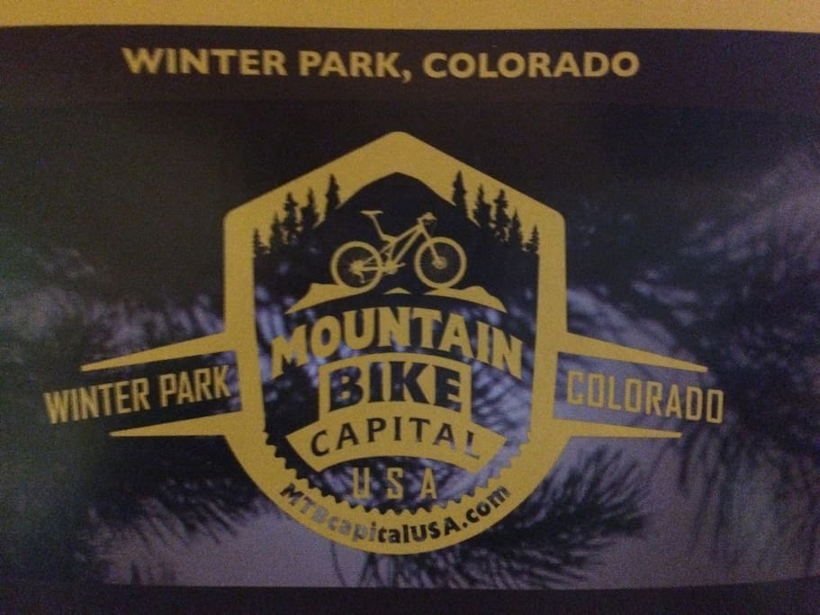 It is that time of year!! Enjoy a refreshing dip in the Club Meadowridge outdoor pool and hot tubs after an exciting day of mountain biking in the Mountain Bike Capital in the U.S.!