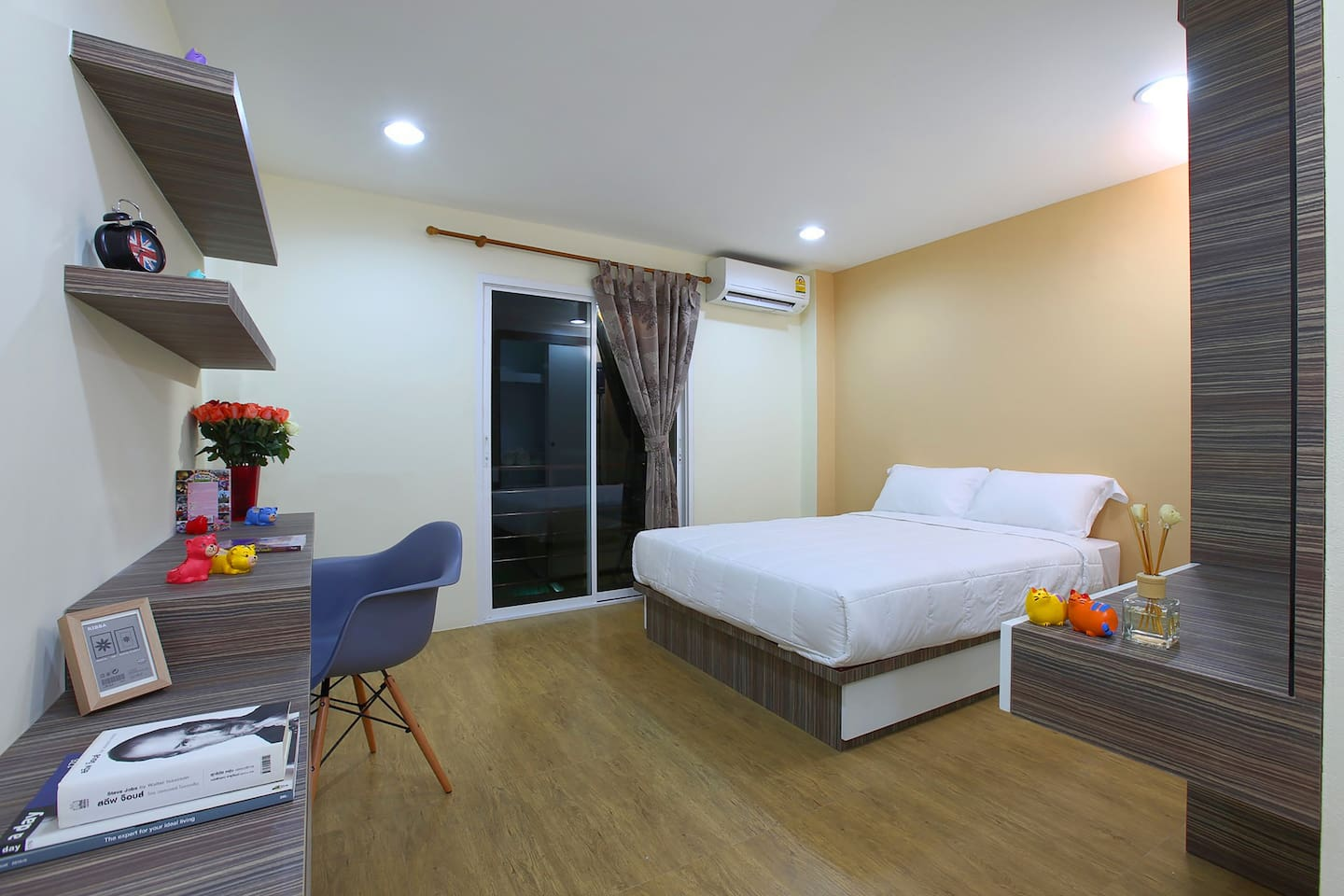 Superior room, Double bed, 2 people