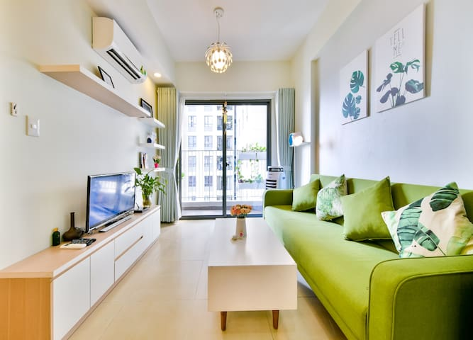 ★Katie House   Homey Apartment Masteri Thao Dien★