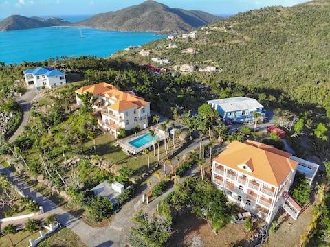 Ocean Beach Suites and Villas