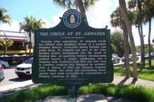 St Armand's Circle