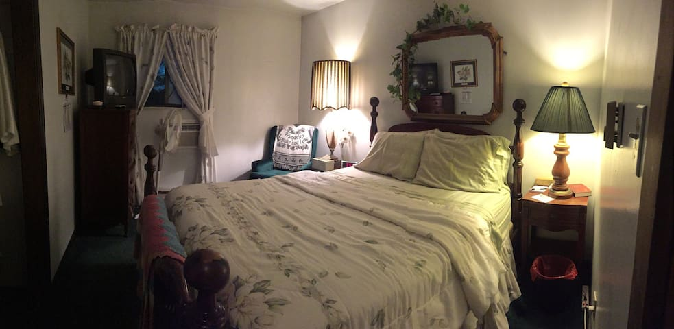 Penelope Murphy's Bed&Breakfast (Master Suite) - Coal Township - Oda + Kahvaltı