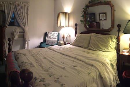 Penelope Murphy's Bed&Breakfast (Master Suite) - Coal Township - Bed & Breakfast