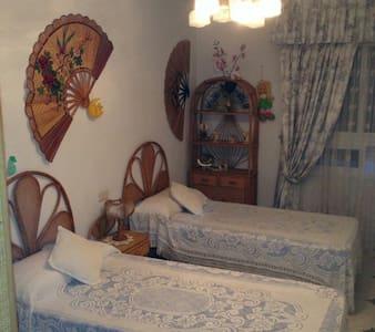 Bungalow 120 m2 Playa carabasi - Gran Alacant, Comunidad Valenciana, ES - Lägenhet
