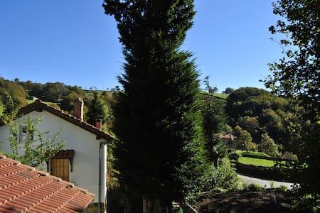 Alquilo casita - Cantabria - Pondok alam