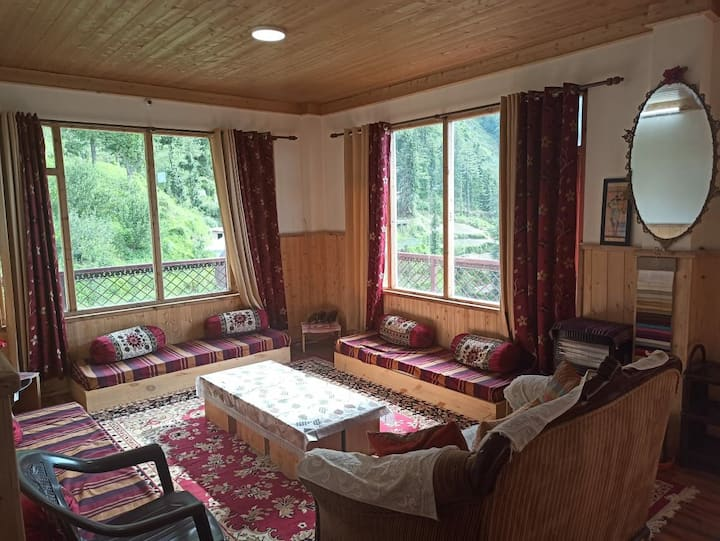 Private room # Fagu Kufri # Home/Farm stay
