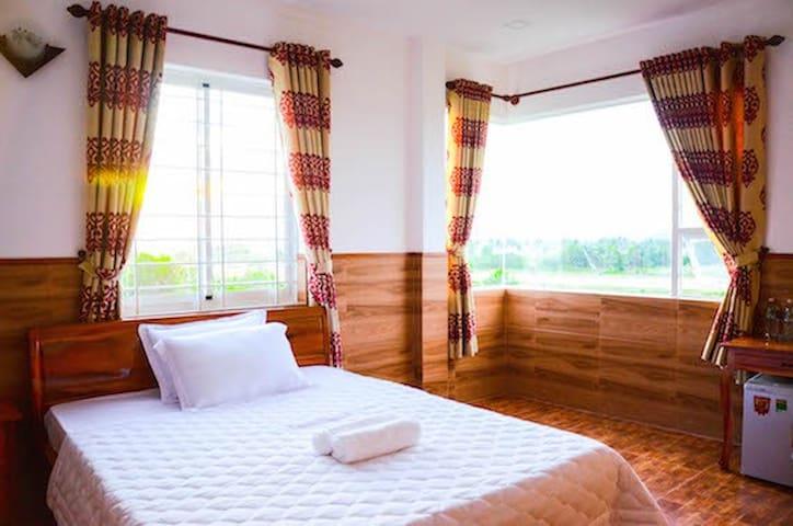 HUU LE HOTEL PHU QUOC ROOM 2