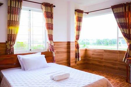 Huu Le Hotel Phu Quoc - tp. Phú Quốc - Villa