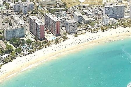 Luxury with the Best Location in PR - Carolina - Apartment