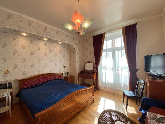 Таганка,комната 20м с ремонтом,у монастыря Матроны
