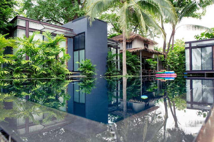 Loft at River Kwai (6 Units + Private Pool)