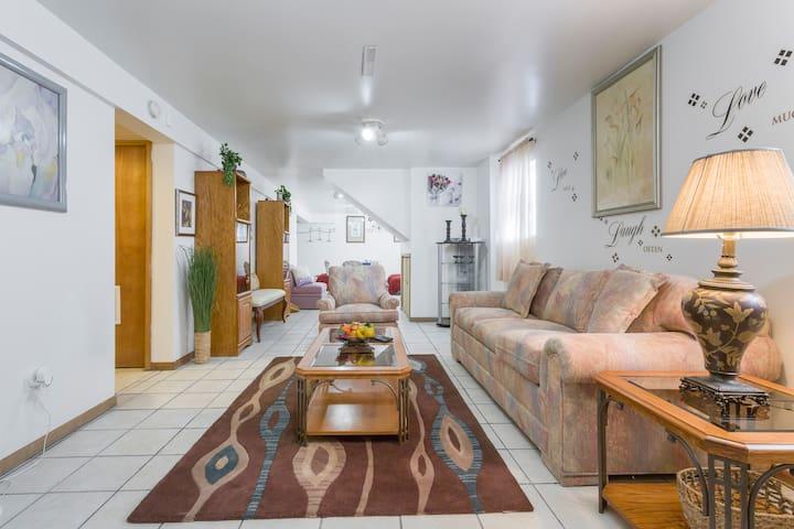 Suite Country Inn..... 1 Bedroom Garden Unit