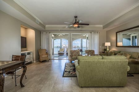 Beachfront with ocean views 2563 S/F - Marco Island
