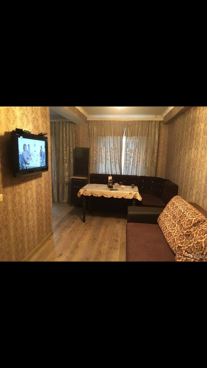 Квартира на И.Шамиля