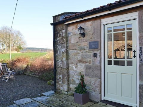 Hetton Byre - idyllic country cottage