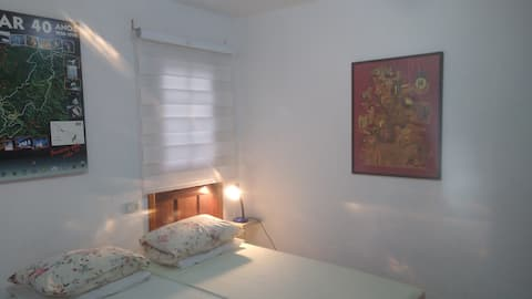Luxury Ground Floor Suite - Caborê - 15m walk from the Centre