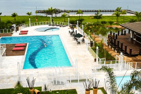 Life Resort : sophisticated and comfortable flat