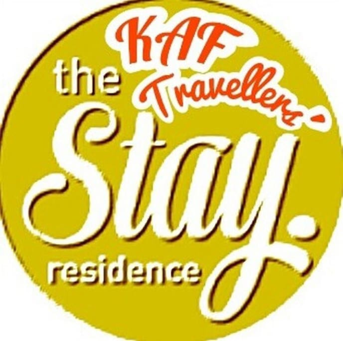 The KAF Travellers' Stay Residence is :  ♥ Located in Viana Court service apartment, at the famous Wakaf Che Yeh, in Kota Bharu, Kelantan, Malaysia.  ♥ This building is located behind the fast food restaurant, Mc Donald at Wakaf Che Yeh.   ♥ It is within walkable distance to the Mc Donald, other eateries (stalls & restaurants), boutiques, shops, Klinik Ariffin (clinic), Bank Islam, Bank Rakyat, Watson (convenience store), supermarket as well as to Pasar Wakaf Che Yeh that is opened both during daytime and night time.  ♥ If any of our guests is sick and requires some medication or check-up, you can just go to Klinik Ariffin, which is located just next to the Shell petrol station. This clinic is opened from 8.30 am until 10.30 pm.   ♥ To fill up your car tank, the Shell petrol station is located just across the road from Mc Donald.  ♥ Do you feel like filling up your tummy with some hot beefy soup like gearbox or some delicacies like that? You can just go to the Gomo restaurant, which is just next door to Klinik Ariffin. It is opened until midnight time.